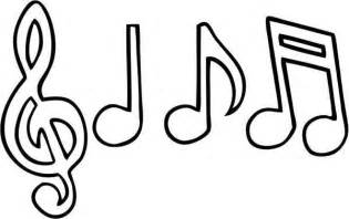 music notes drawing coloring download amp print coloring pages free color nimbus