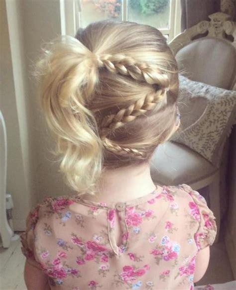 cute girl hairstyles zig zag 20 magical braided hairstyles for little girls hairstylec
