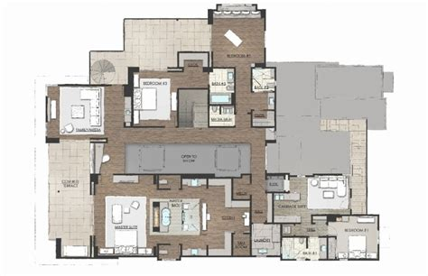 new american floor plans the new american home 2014 visbeen architects throughout