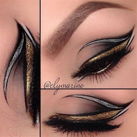 Eyeliner Arab 1000 ideas about arabic makeup on makeup
