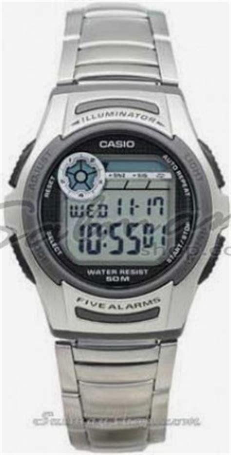Harga Jam Tangan Quartz 10 Bar harga jam tangan casio indonesia original terbaru yang