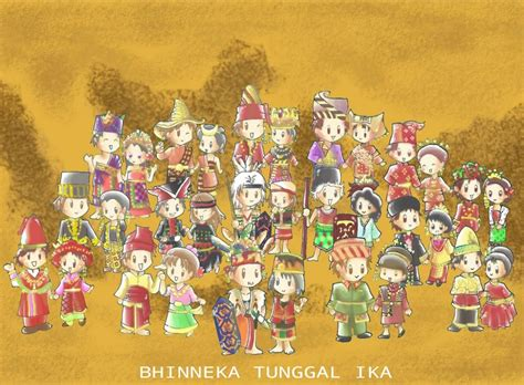 anime indonesia one 753 indonesia is not only bali