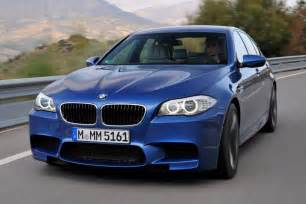 Bmw M5 Coupe Used 2013 Bmw M5 For Sale Pricing Features Edmunds