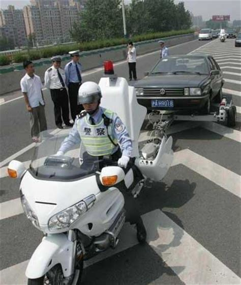 """""""new"""" japanese tow trucks — motorcycles! 