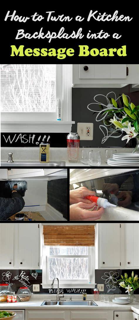 backsplash kitchen diy 25 best diy kitchen backsplash ideas and designs for 2018