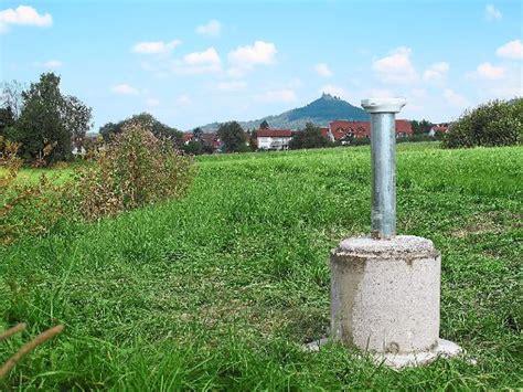 Böser Blick Auto by Bisingen Den Grundwasserspiegel Im Blick Bisingen