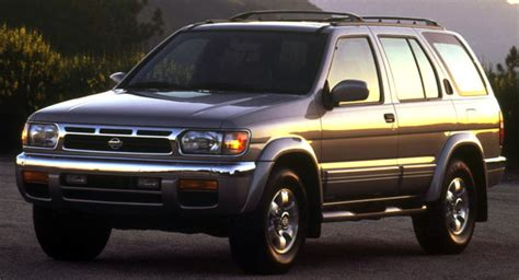 how does cars work 1996 nissan pathfinder parking system nissan recalls 195 991 pathfinder and infiniti qx4 suvs over rust danger carscoops
