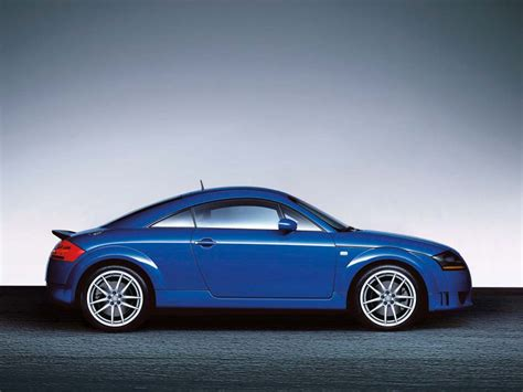 Audi Tt Coupe 1 8 T by Audi Tt 1 8 T Coupe Quattro Photos And Comments Www