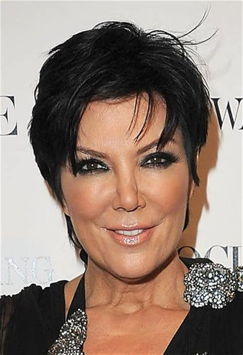 kris kardashian haircut 2014 kris jenner haircut 2011 short hairstyles 2014 for men