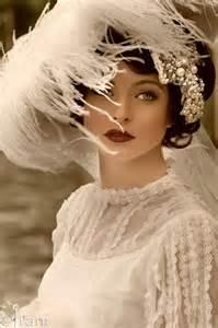 The height of 1920 style smokey eyes dark lipsticks accompanying no