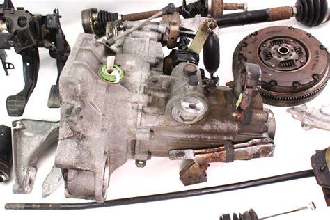 transmission control 2002 volkswagen golf spare parts catalogs manual transmission swap parts kit vw jetta gti cabrio mk3 5 speed 2 0 aba ebay