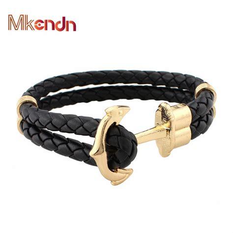 venta de cadenas para hombre compra pulsera de cadena de oro para los hombres online al