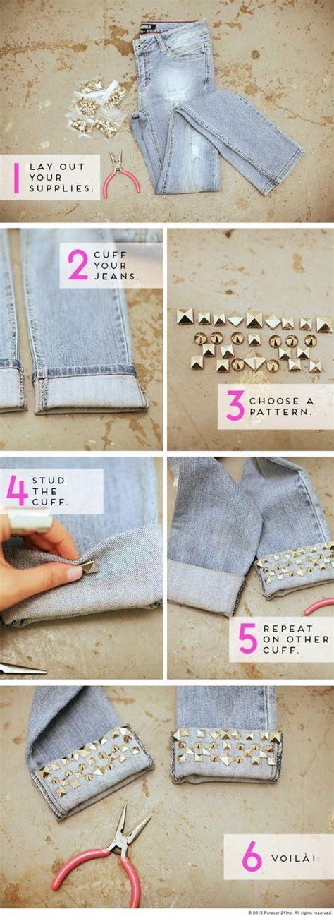 34 creative and useful diy fashion ideas crea tu propia