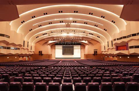 hall theatre toa corporation