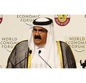 Qatar Ruler Warns Israel Of Arab Spring Fallout  The