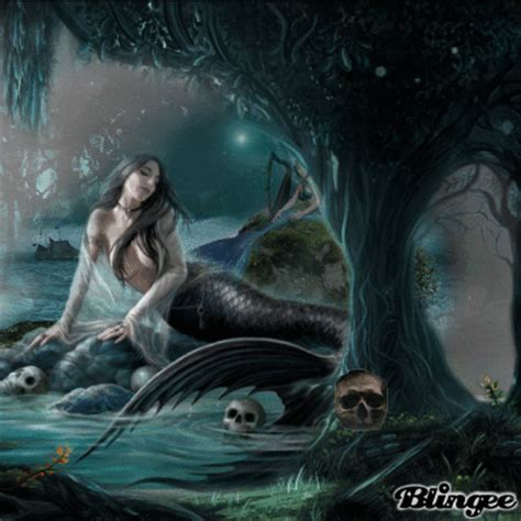 anne stokes mermaid picture 128544490 blingee com