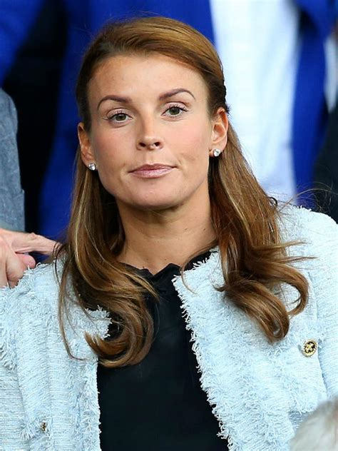 pregnant coleen rooney shares photo   wedding