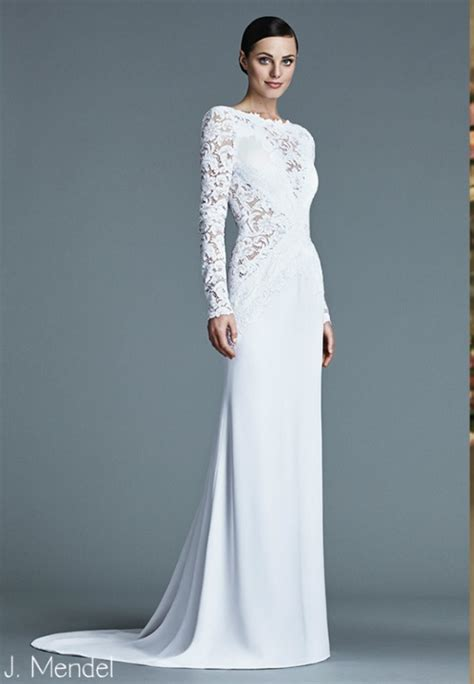 elegant wedding dress styles weddingmix