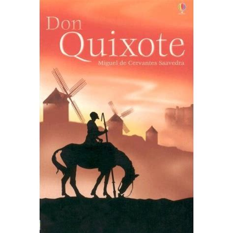 don quixote picture book don quixote by henry brook reviews discussion