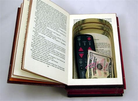 this book is books secret storage book