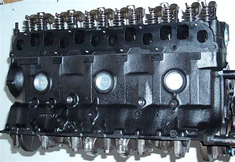 Jeep Crate Engines Crate Jeep 4 0 Engine