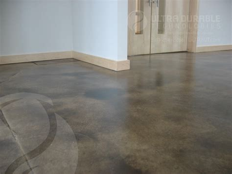 Shiny Floors ? Ultra Durable Technologies, Inc.