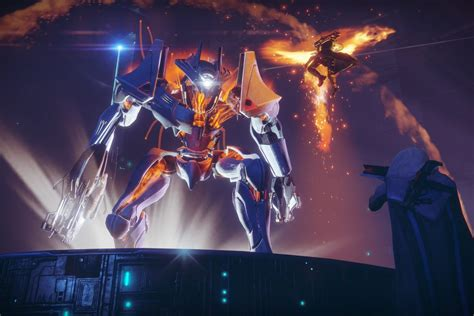 destiny news rumours and leaks at teambeyond net