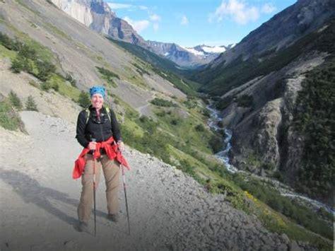 patagonia hiking panorama patagonia hiking southern