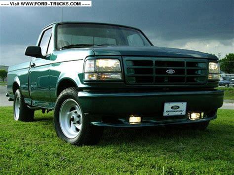 1996 ford lightning 1996 ford f150 4x2 1996 f 150 lightning clone