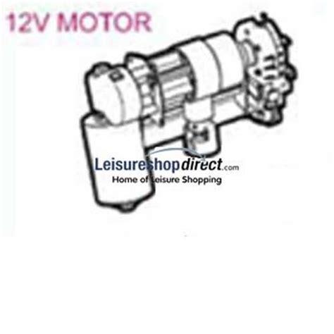 omnistor awning spares omnistor 5002 awning 12v motor assembly omnistor 5002 motorhome awning spare parts