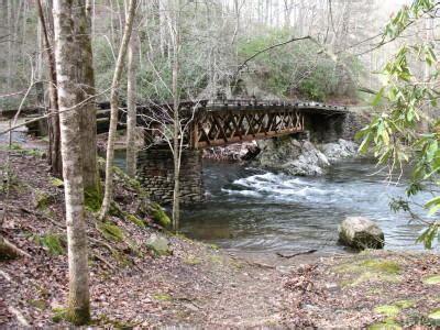 bridgehunter.com | old little river bridge