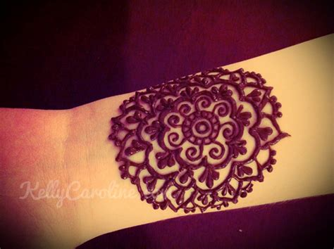 big henna tattoos 43 henna wrist tattoos design