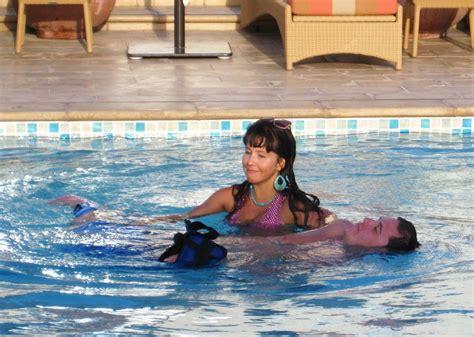 aqua therapy watsu water chiropractic pain relief