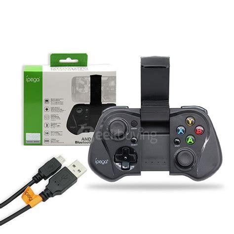 Android And Ios Pg 9035 Ipega 24g Controllergamepad Joystick ipega pg 9052 bluetooth wireless controller smart