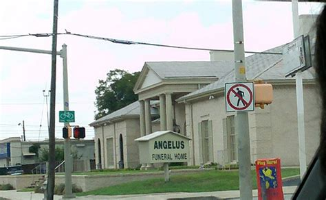 san antonio tx daily photo angelus funeral home