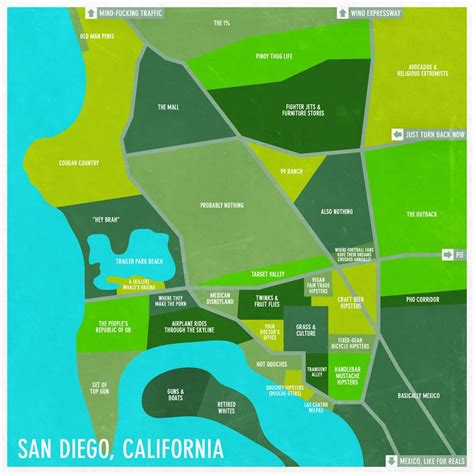 sections of san diego similar image search for post a map of san diego s
