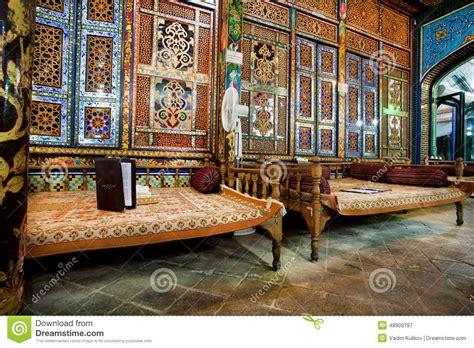 ottoman interior design beautiful interior design of traditional iranian
