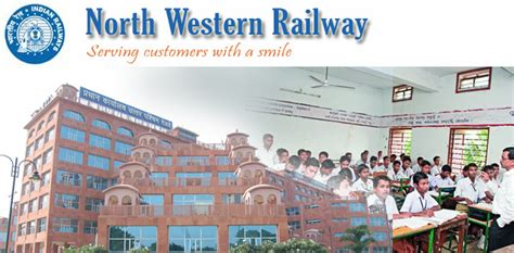 Northern Western Mba by Western Railway Recruitment 2017 Apply For Pgt And