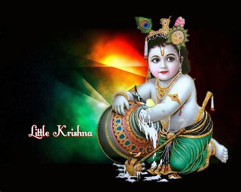 shree krishna themes download baby krishna wallpaper full size download lord krishna