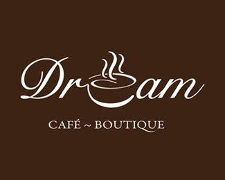 design dream dream caf 233 boutique designed by stope brandcrowd