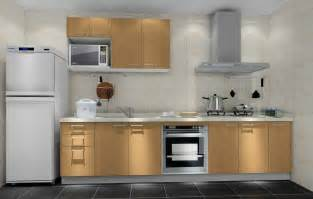 3d Interior Renders Of Kitchen 3d House, Free 3d House