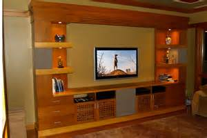 What Are Kitchen Cabinets Made Of Media Centers 187 Ron Riedel Custom Furniture