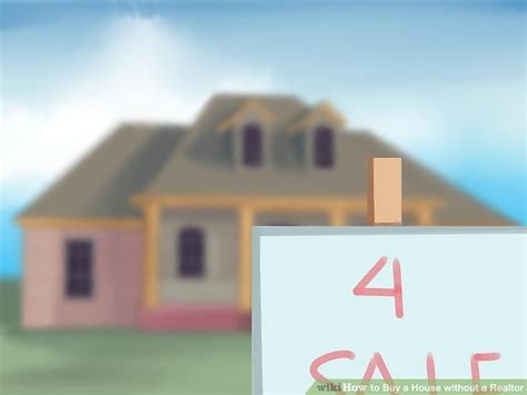 How To Buy A House Without A Realtor 8 Steps With Pictures