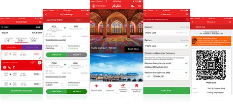 airasia mobile app grab our low fares on the go airasia mobile app airasia