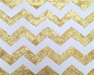 glittery gold chevron design pinterest chevron