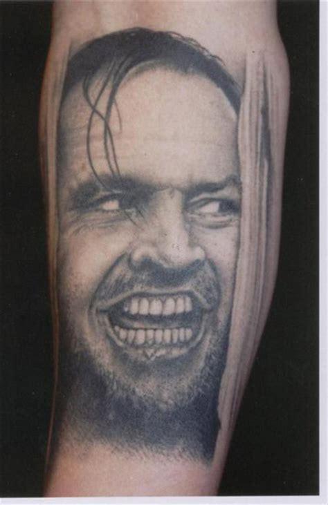 imagenes de jack torrance tatuaje de quot jack torrance quot el resplandor blu ray