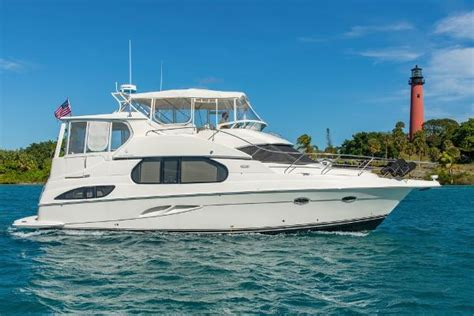 motor yacht for sale florida silverton motoryacht boats for sale in florida