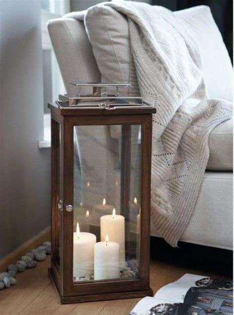 lanterne con candele arredare con le lanterne foto design mag