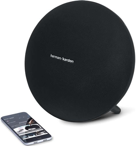 Buy 1 Get 1 Hk Onyx Studio 3 Black new harman kardon hkonyxstudio3blkg1 onyx studio 3 portable speaker ebay