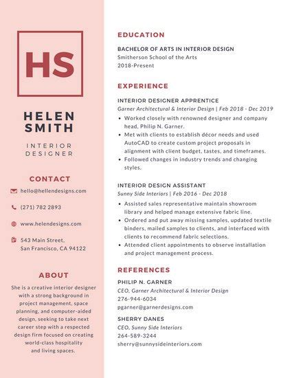 resume format college student awesome amazing high school student